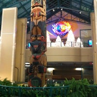 Photo taken at Victoria Conference Centre by Lisa P. on 11/20/2012