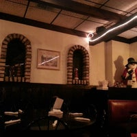 Photo taken at Barbiere's Italian Inn by Mary Jane S. on 1/14/2013