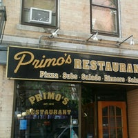 Photo taken at Primo's Restaurant by Paul F. on 6/16/2016