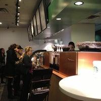 Photo taken at Starbucks by Manu J. on 4/11/2013
