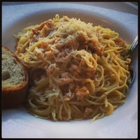 Photo taken at The Pasta Bowl by Dana H. on 9/3/2013