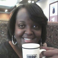 Photo taken at IHOP by Viciously M. on 1/6/2014