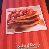 Photo taken at Frankie & Benny's by Mickey C. on 1/23/2014