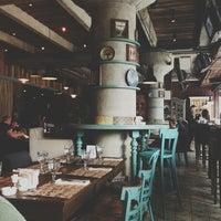Photo taken at Dandy Cafe by Anastasia V. on 5/26/2013