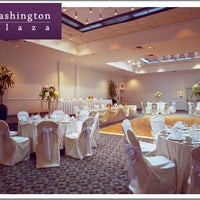 Photo taken at Washington Plaza Hotel by Washington Plaza Hotel on 8/1/2016