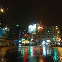 Photo taken at Oguzhan Caddesi by Gürkan on 2/5/2016