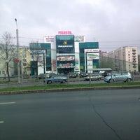 Photo taken at ТК «Рубикон» by Antonio E. on 5/11/2013