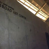 Photo taken at UCLA Broad Art Center by Mohit G. on 12/25/2012