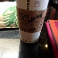 Photo taken at Starbucks by Caro on 7/25/2013