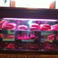 Photo taken at Restaurante El Churrasco by Jorge P. on 11/3/2012