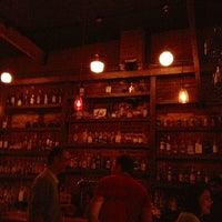 Photo taken at Black Whiskey by Eugene M. on 5/9/2013