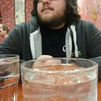 Photo taken at Iron Horse Chinese Restaurant by Amanda W. on 2/2/2013