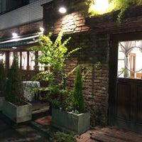 Photo taken at French Pound House by shifuku on 12/27/2015
