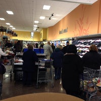 Photo taken at Kroger by Michael L. on 1/4/2014