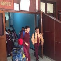 Photo taken at المدرسة الباكستانية by Aziz🌴 on 12/11/2013