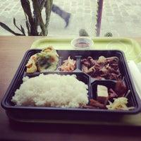 Photo taken at Chez Bonshil by Xuoan D. on 11/16/2012