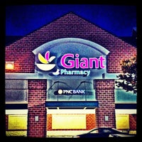 Photo taken at Giant Food by Andrew S. on 10/4/2013