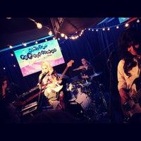 Photo taken at The Carleton Music Bar & Grill by Benji R. on 10/23/2014