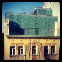 Photo taken at Zapakatel.cz by Daniel D. on 11/13/2012