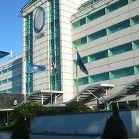 Photo taken at Arora International by Dim P. on 9/29/2012