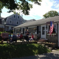 Photo taken at Monomoy Coffee Company by Kevin V. on 6/16/2013
