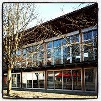 Foto tirada no(a) SMI SocialMedia Institute - Creative-Office por Andreas K. em 1/31/2014