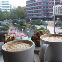 Photo taken at Starbucks Coffee by Jaime A. on 10/26/2013