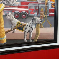 Photo taken at Firehouse Subs by Trevor K. on 5/24/2013