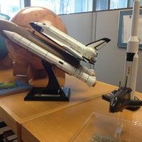 Photo taken at NASA HQ by Ryan E. on 3/11/2013