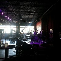 Photo taken at The Levee Bar & Grill by Sarah Z. on 7/19/2014