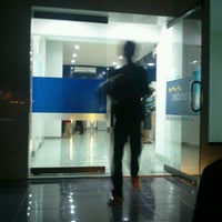 Photo taken at Mandiri by Go'Beck A. on 9/29/2012