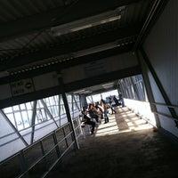 Photo taken at Gretna Ferry Terminal by Santiago C. on 2/3/2013