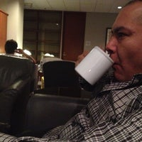 Photo taken at US Airways Club by Webster88 on 11/14/2012