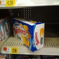 Photo taken at Walmart by romie c. on 11/16/2012