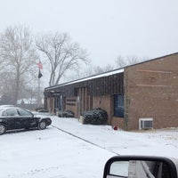 Photo taken at US Post Office by Barry F. on 2/4/2014