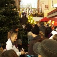 Photo taken at Fifth Street Public Market by Thomas P. on 11/29/2015