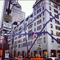 Photo taken at Bergdorf Goodman by Felipe B. on 10/26/2012