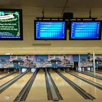 Photo taken at Flaherty's Arden Bowl by Mr. E. on 12/1/2012