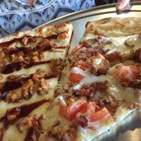 Photo taken at Maxie's Pizza Bar & Grille by CITYPEEK Patti on 4/6/2015