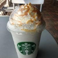 Photo taken at Starbucks by Roberto B. on 3/25/2013