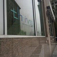 Photo taken at Thrive by Charles .. on 10/2/2015