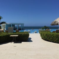 Photo taken at Iberostar Rose Hall Suites by Charles .. on 5/18/2016