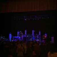Photo taken at Smith Opera House by Seth P. on 10/20/2012