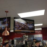 Photo taken at Wawa by Jonathan K. on 10/15/2012
