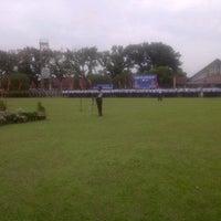 Photo taken at Spn sampali by BK  3  DO on 1/9/2013