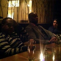 Photo taken at The Drawing Room by Francis N. on 1/20/2013