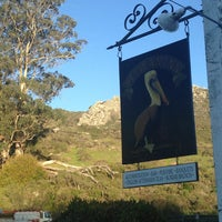 Photo taken at Pelican Inn by Forrest H. on 3/10/2013