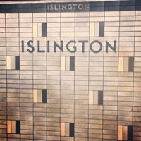 how to get to dixie mall from islington station