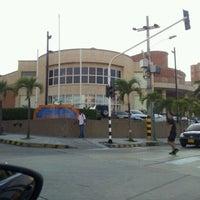 Photo taken at Centro Comercial Buenavista I by Oscar C. on 10/10/2012