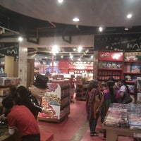 Photo taken at Hamleys by Ankush K. on 3/17/2013